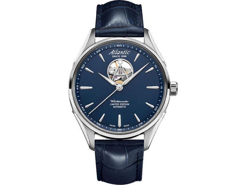 Zegarki Atlantic Timetrend powyżej 1000 zł powyżej 1000 zł ATLANTIC 52780.41.51