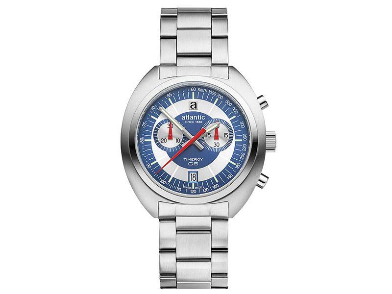 Zegarki Atlantic Timetrend Atlantic powyżej 1000 zł powyżej 1000 zł ATLANTIC 70467.41.55