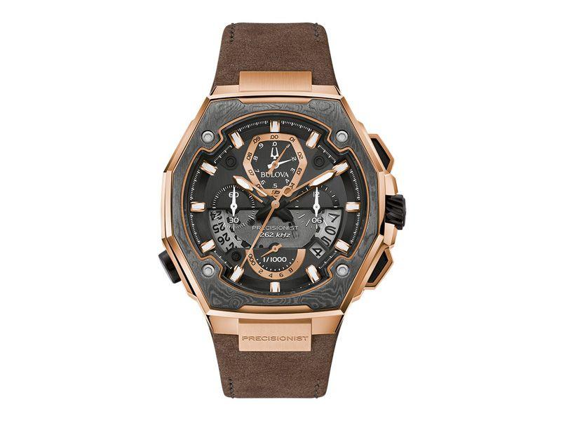 Zegarki Bulova Timetrend powyżej 1000 zł powyżej 1000 zł BULOVA 98B356