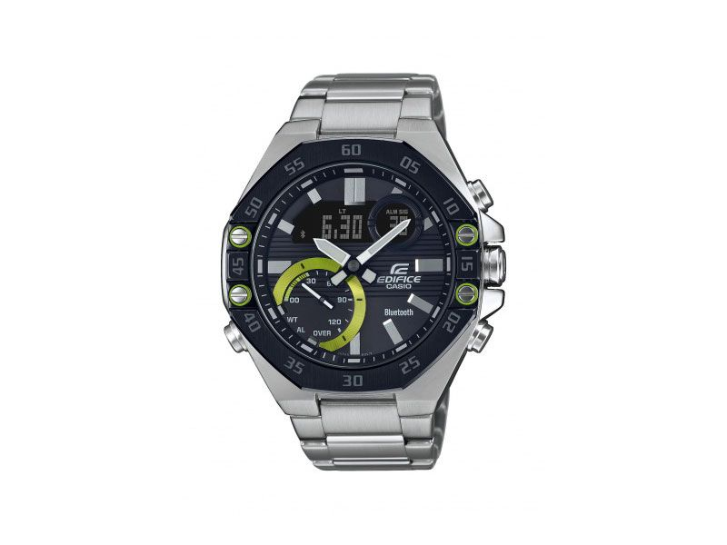 Zegarki Timetrend Edifice Edifice Premium do 1000 zł Casio Casio do 1000 zł Casio Edifice ECB-10DB -1AEF