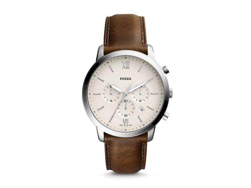 Zegarki Z chronografem Fossil Timetrend do 1000 zł do 500 zł do 500 zł do 1000 zł do 400 zł do 400 zł Fashion Fashion FOSSIL FS-5380