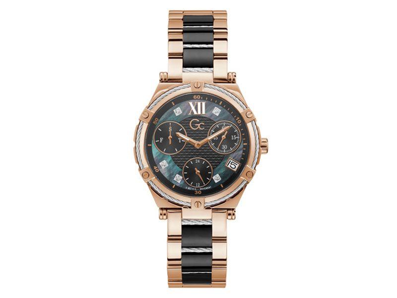 Zegarki Guess Timetrend GC GC powyżej 1000 zł powyżej 1000 zł GC Y87001L2MF