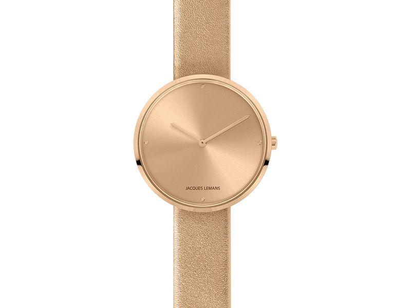 Zegarki do 1000 zł Timetrend Jacques Lemans Dla mężczyzny Męskie Jacques Lemans Promocje główna Jacques Lemans JL 1-2056I