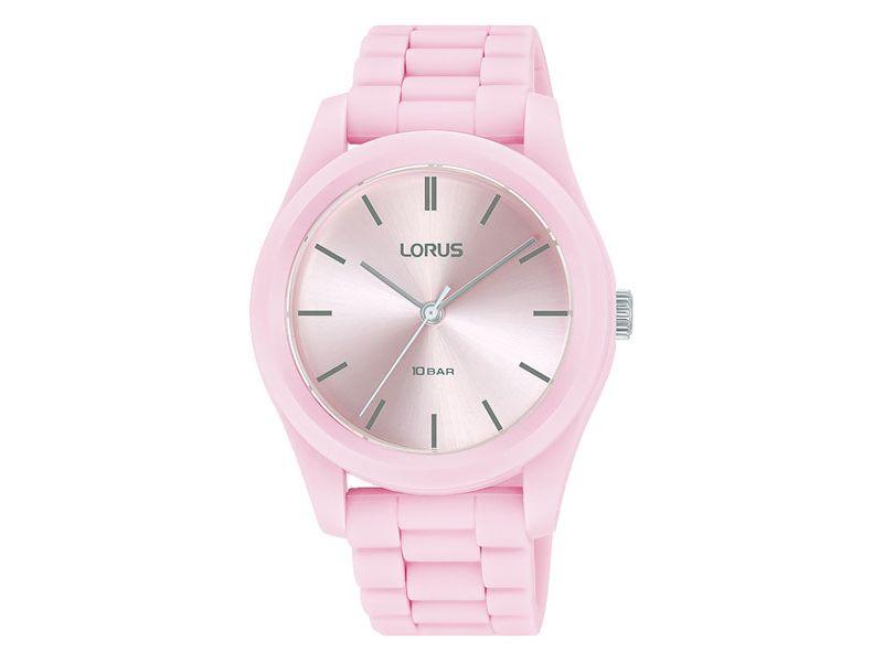 Zegarki Lorus Timetrend Damskie Wszystkie marki do 400 zł do 500 zł do 1000 zł do 400 zł do 500 zł do 1000 zł Lorus Sportowe LOR RG257RX9