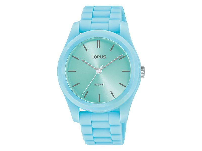 Zegarki Lorus Timetrend Damskie Wszystkie marki do 400 zł do 500 zł do 1000 zł do 400 zł do 500 zł do 1000 zł Lorus Sportowe LOR RG259RX9
