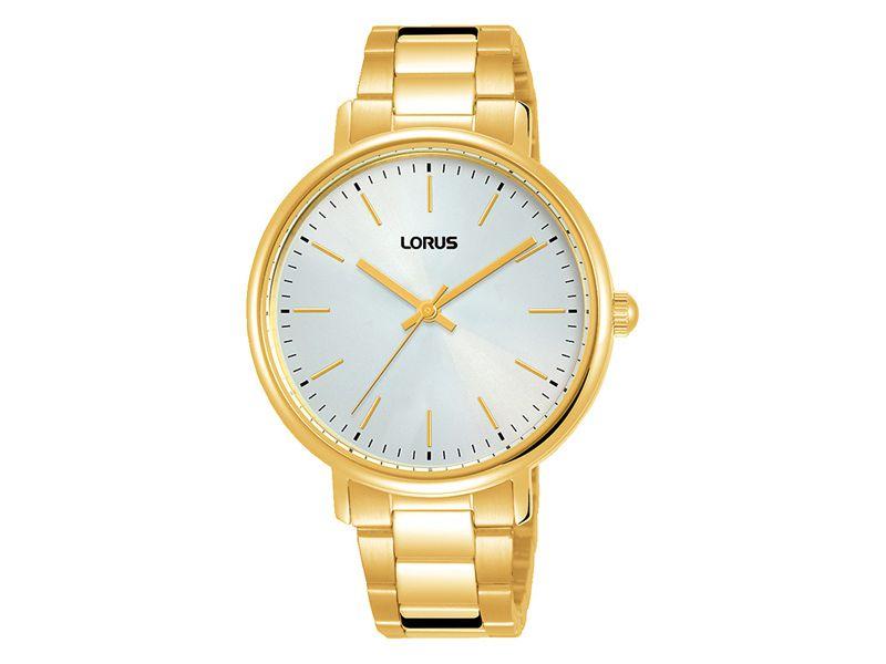 Zegarki Lorus Timetrend Damskie Wszystkie marki do 400 zł do 500 zł do 1000 zł do 400 zł do 500 zł do 1000 zł Lorus LOR RG268RX9