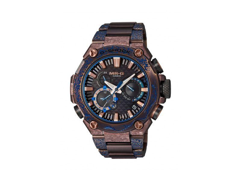 Zegarki Casio Timetrend G-SHOCK G-SHOCK  Exclusive powyżej 1000 zł powyżej 1000 zł Casio Casio G-Shock MRG-B2000SH -5ADR