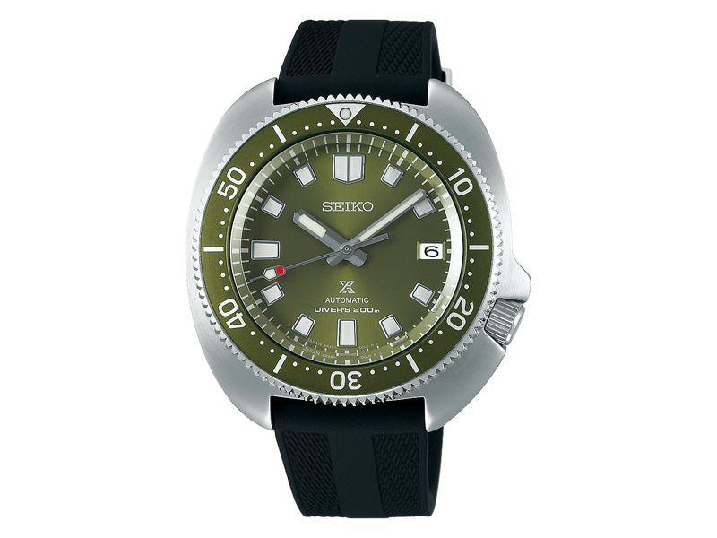Zegarki Seiko Timetrend Seiko powyżej 1000 zł powyżej 1000 zł Seiko Sportowe Seiko Seiko SI SPB153J1