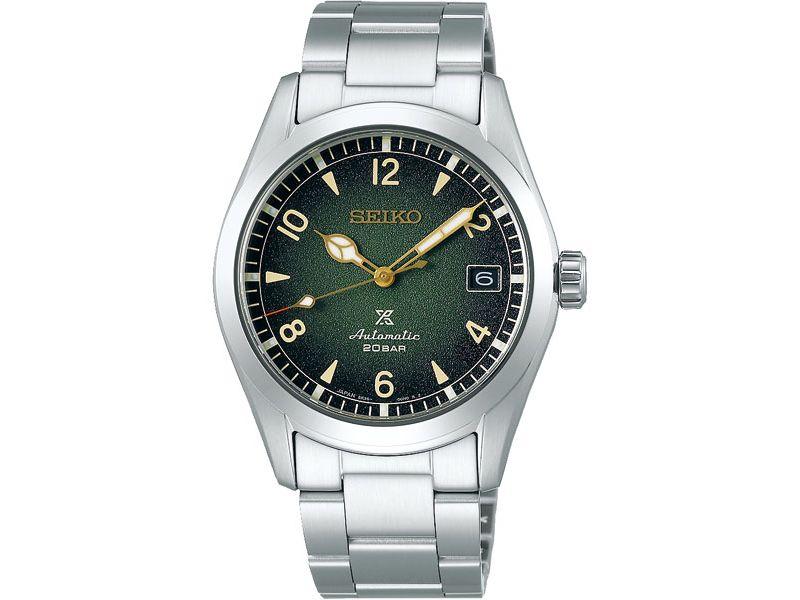 Zegarki Seiko Timetrend Seiko powyżej 1000 zł powyżej 1000 zł Seiko Seiko Sportowe Seiko SI SPB155J1