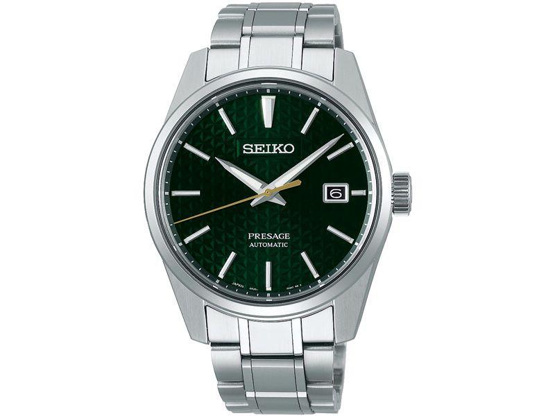 Zegarki Seiko Timetrend Seiko powyżej 1000 zł powyżej 1000 zł Seiko Seiko Eleganckie Seiko SI SPB169J1