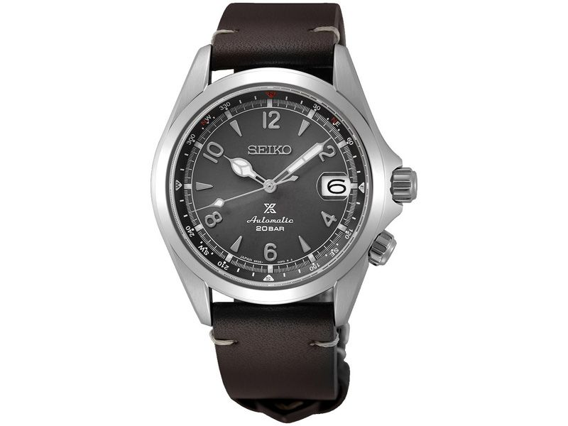 Zegarki Seiko Prospex powyżej 1000 zł Timetrend powyżej 1000 zł Seiko Seiko Prospex SPB201J1