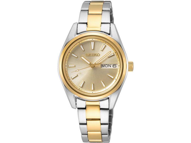 Zegarki Seiko Prospex powyżej 1000 zł Timetrend powyżej 1000 zł Eleganckie Seiko Seiko Seiko SI SUR354P1