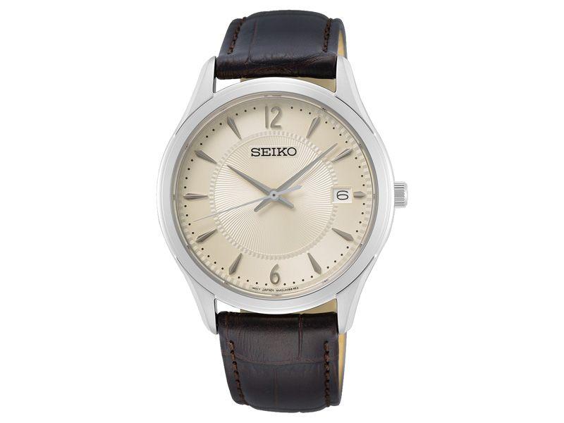 Zegarki Seiko Edifice Casio Timetrend Casio Edifice do 1000 zł Seiko SUR421P1