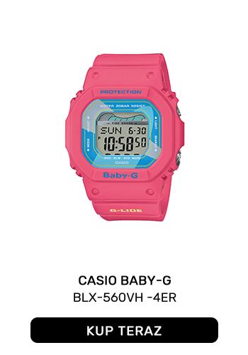 Casio Baby-G BLX-560VH -4ER