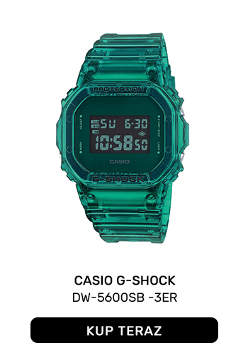 Casio G-Shock DW-5600SB -3ER