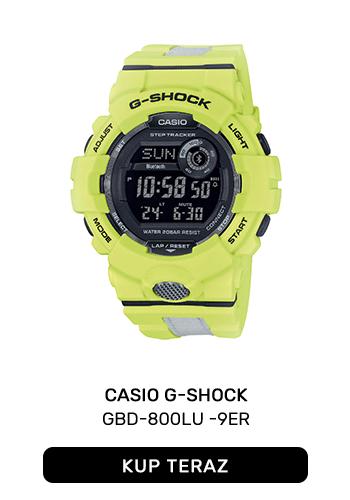 Casio G-Shock GBD-800LU -9ER