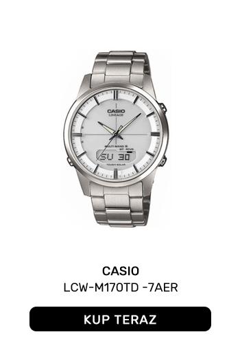 Casio LCW-M170TD -7AER