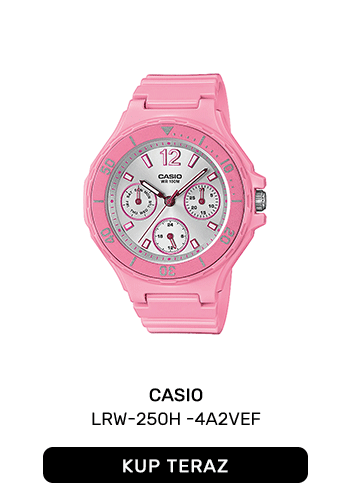 Casio LRW-250H -4A2VEF