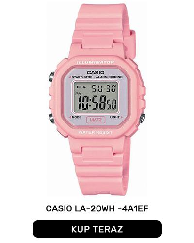 Casio LA-20WH -4A1EF