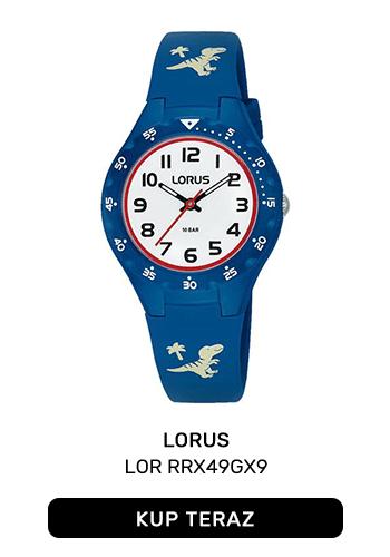 Lorus LOR RRX49GX9