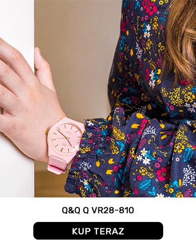 Q&Q Q VR28-810