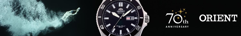 zegarki Orient