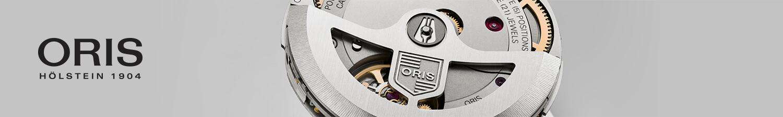 zegarki Oris